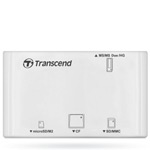 Картридер / Card Reader - C402 - All in One - White : фото 2
