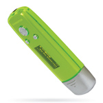 MP3-плеер Wokster W-232 - 1Gb - Green : фото 2