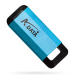 USB флеш-диск - A-Data PD18 Blue Ready Boost - 2Gb