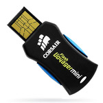 USB флеш-диск - Corsair Flash Voyager Mini - 8Gb