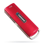 USB флеш-диск - JetFlash 110 USB Flash Drive - 1Gb  : фото 2
